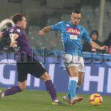 """Colonnese: """"Maksimovic fatica a difendere a 4, Albiol detta legge ed equilibrio"""""""
