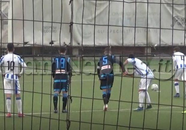 Under 17 A e B, Napoli-Pescara 0-0: le pagelle di IamNaples.it