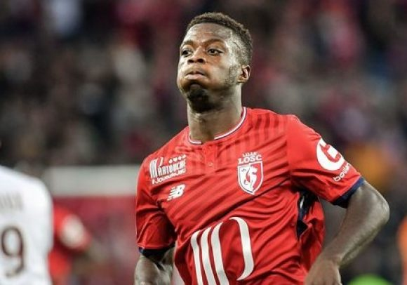 Sportitalia – Il Napoli vuole offrire 60 mln più una contropartita al Lille per Pépé