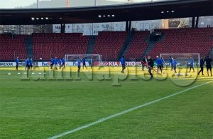 Europa League: Napoli-Zurigo affidata al greco Sidiropoulos