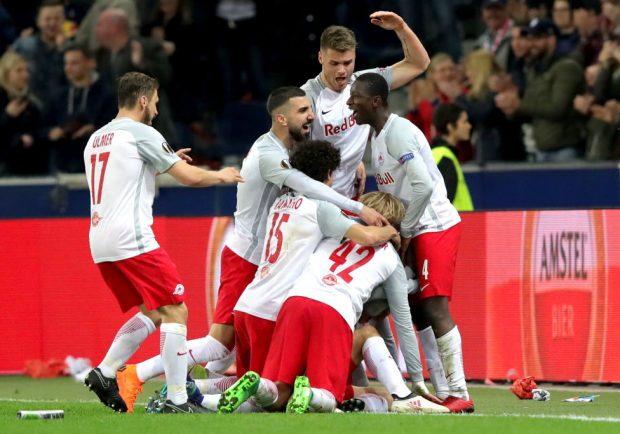 Euroavversaria – Red Bull Salzburg-Sturm Graz 0-0, turnover e rigore fallito per gli avversari del Napoli