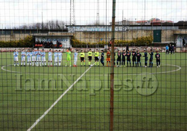 VIDEO IAMNAPLES.IT – Under 17, Napoli-Pescara 0-0: gli highlights del match