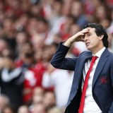 """Emery: """"Le percentuali restano al 50%, a Napoli sarà difficile, in casa giocano molto bene"""""""