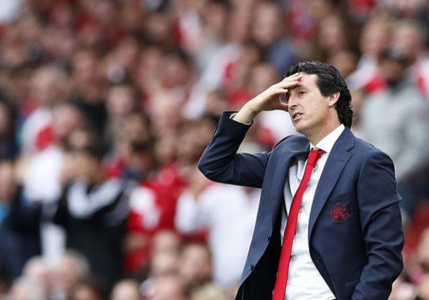 """Arsenal-Rennes, Emery: """"Dobbiamo rispettare il Rennes, avere le idee chiare e prendere le decisioni giuste"""""""