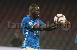 """Napoli, la radio ufficiale: """"Insigne viene valutato 100 milioni, per Koulibaly offerti 130 milioni dal Real"""""""