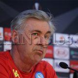 """Ancelotti: """"Abbiamo sbagliato 20 minuti della prima partita, poi c'è stato equilibrio e non siamo stati fortunati"""""""