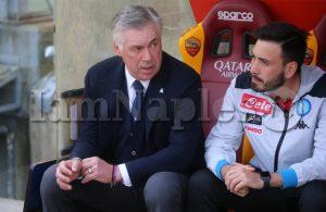 Sportitalia, il Napoli partirà da un nuovo ciclo. Giocatori poco adatti ad Ancelotti, possibile l'addio di Insigne