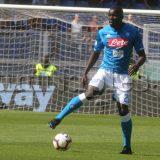 Il Roma – Koulibaly resta, ma andrà al Real Madrid nella prossima stagione: i dettagli