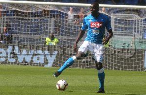 Lega Serie A, Koulibaly miglior difensore del campionato. Cristiano Ronaldo miglior giocatore