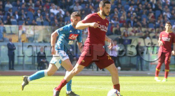 Sportitalia – Manolas vicinissimo al Napoli. Diawara andrá alla Roma, ma dopo il pagamento della clausola