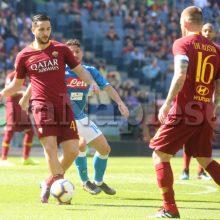 CorSport – Altro che Napoli, De Rossi valuta seriamente l'addio al calcio: i possibili scenari