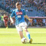 Dalla Spagna – Interesse del Real per Fabian Ruiz, ma per il Napoli é intoccabile