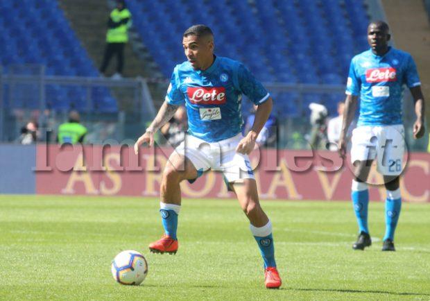 Allan alla Mascherano e il 4-2-3-1 gli appunti per il futuro da Ferrara