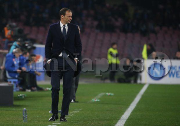 Juventus, previsto domani un nuovo incontro tra Allegri e la dirigenza per continuare a trattare