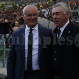 """Ancelotti """"sfida"""" il Napoli, alza l'asticella della crescita"""