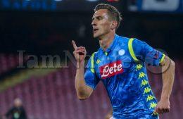 Gazzetta – Rinnovo Milik: c'è l'intesa con il Napoli! Cifre e scadenza del nuovo contratto