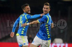 Napoli, Ruiz ha contratto l'influenza suina: la possibile situazione