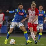 """Schwoch: """"E' normale un calo contro il Salisburgo, i calciatori sono uomini"""""""