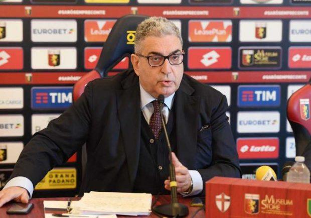 """Perinetti: """"Icardi è stato troppo capriccioso, l'Inter ha tutelato gli altri giocatori. Per l'argentino attenzione a Napoli e Roma"""