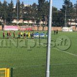 RILEGGI IL LIVE – Under 17: Foggia-Napoli 0-6, (47′, 53′, 92′ Mancino, 51′ Cioffi, 73′ D'Agostino, 91′ Cavallo) goleada degli azzurri