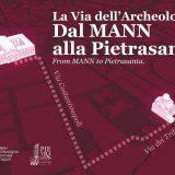 Nasce la Via dell'Archeologia nel centro storico di Napoli
