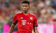 """Bayern Monaco, Alaba: """"Non escludo un addio in estate. In tal caso, vorrei andare al Real Madrid o al Barça"""""""