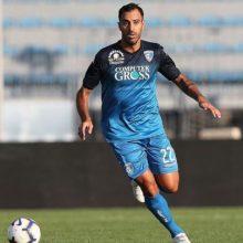 """Empoli, parla Maietta: """"Con Napoli e Juve dobbiamo provarci, la salvezza passa anche per queste sfide"""""""