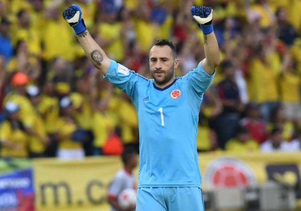 Colombia-Venezuela, l'amichevole termina 0-0. Ospina resta in panchina