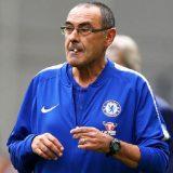 """Ag. Zola: """"Sarri alla Juve? Non so nulla e non voglio nemmeno pensarci"""""""