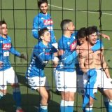 VIDEO IAMNAPLES.IT – Under 17, Napoli-Benevento 3-3: gli highlights del match