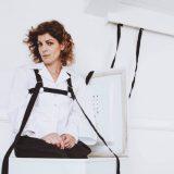 Anna Cappelli adora i Baustelle al Museo Madre