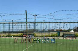 RILEGGI IL LIVE – Under 16, Napoli-Salernitana 3-0 (19's.t. D'Angelo, 20's.t. Umile, 42's.t. Assalve)