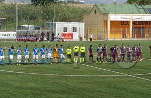PHOTOGALLERY – Under 17, Salernitana-Napoli 0-4, ecco gi scatti di Iamnaples.it