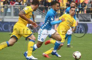 Gazzetta – Ounas in Ligue 1, Lille sull'algerino