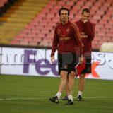 Europa League – Arsenal, ecco i convocati di Emery per la sfida del San Paolo