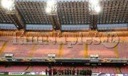 Ansa – Disabile al San Paolo costretto ad entrare senza stampelle, i dettagli