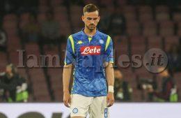 Napoli-Inter 4-1: goleada azzurra, le pagelle di IamNaples.it