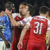 Dall'Inghilterra – Napoli su Kolasinac dell'Arsenal: da battere la concorrenza della Roma, i dettagli