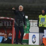 """Gasperini: """"Sapevamo che il Napoli potesse calare nel finale, per la Champions ci siamo"""""""