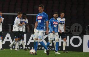 PHOTOGALLEY – Napoli-Atalanta 1-2: ecco gli scatti di IamNaples.it
