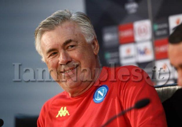 Il Napoli si è smarrito, Ancelotti paga il prezzo degli errori di presunzione