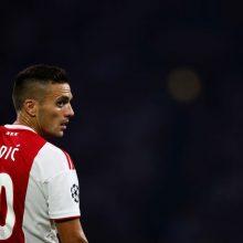 Barcellona, sfumato Rodrigo si punta a Tadic