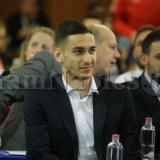 "FOTO – La SSC Napoli accoglie Meret a Dimaro: ""Benvenuto Alex"""
