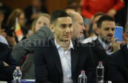 Italia-Armenia, debutto in Nazionale per Alex Meret
