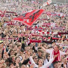 Ajax-Anderlecht in campionato? Possibile, nella nuova BeNeLiga!