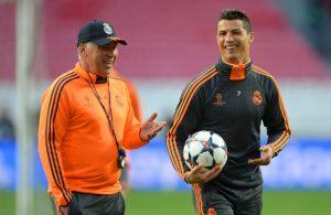 """Pistocchi: """"Ronaldo ha chiesto ad Agnelli di prendere Ancelotti"""""""