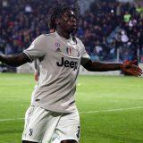 Juventus-Milan 2-1, i bianconeri la ribaltano: ancora il giovane Kean a segno