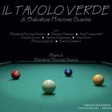 """Il tavolo verde"" al Nuovo Teatro Sancarluccio"