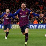 """Valverde risponde a Sarri: """"Pallone d'Oro? Lo merita Messi, è lui il migliore"""""""