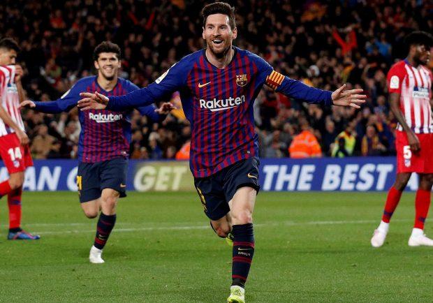 """Messi: """"Entusiasta di giocare al San Paolo, sarà una grande esperienza. Conosco i napoletani, ne ho parlato con Lavezzi"""""""